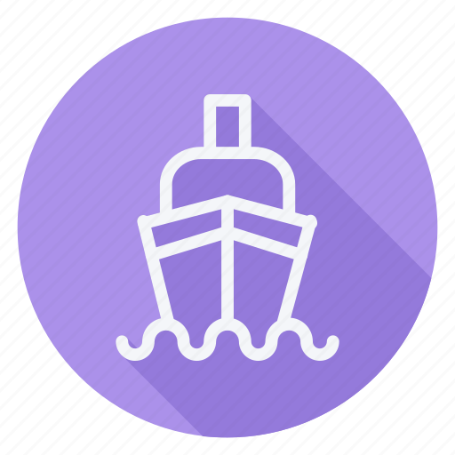 automation, car, cargo, ship, transport, transportation, vehicle icon