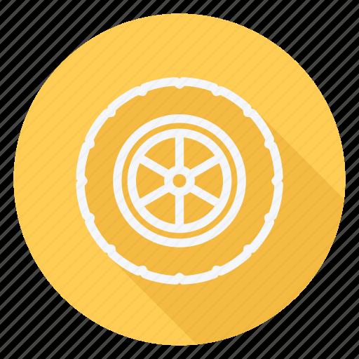 auto, automation, car, transport, transportation, vehicle, wheel icon