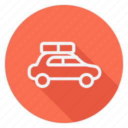 auto, automation, car, taxi, transport, transportation, vehicle icon