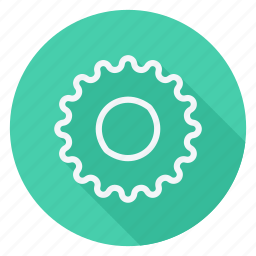automation, car, gears, setting, transport, transportation, vehicle icon