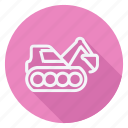 automation, car, crane, transport, transportation, truck, vehicle icon