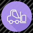 automation, car, transport, transportation, vehicle, forklift, truck