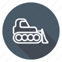 auto, automation, car, forklift, transport, transportation, vehicle icon
