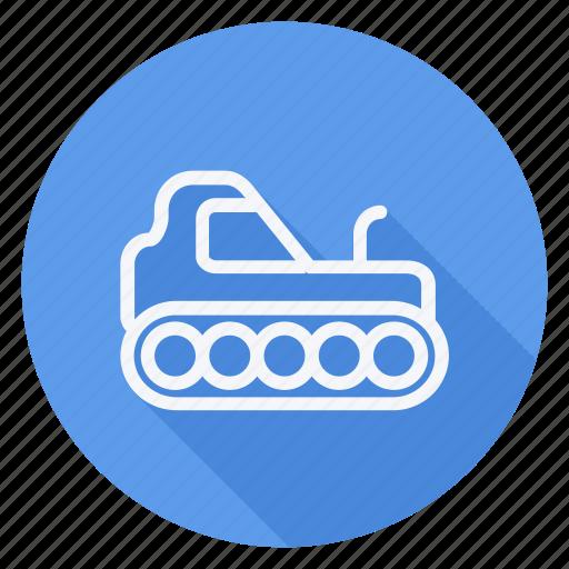 automation, car, crane, transport, transportation, trucking, vehicle icon