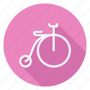 automation, bicycle, bike, car, transport, transportation, vehicle icon