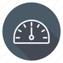 automation, car, dashboard, transport, transportation, vehicle, vehicle speedometer icon