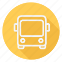 bus, car, cargo, transport, transportation, truck, vehicle icon