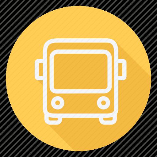 bus, car, cargo, transport, transportation, truck, vehicle icon