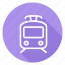 automation, car, train, transport, transportation, travel, vehicle icon
