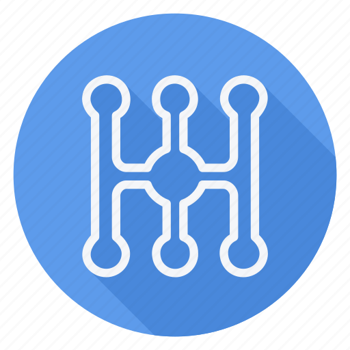 automation, car, gearshift, shift, transport, transportation, vehicle icon
