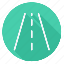 auto, automation, car, road, transport, transportation, vehicle icon
