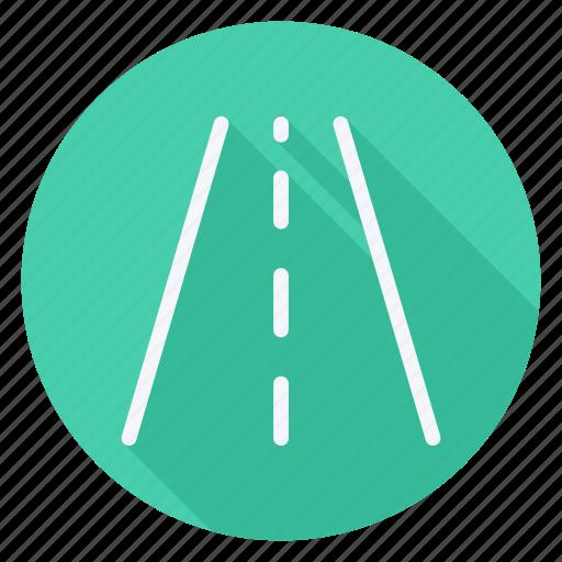 auto, automation, car, road, transport, transportation, vehicle icon