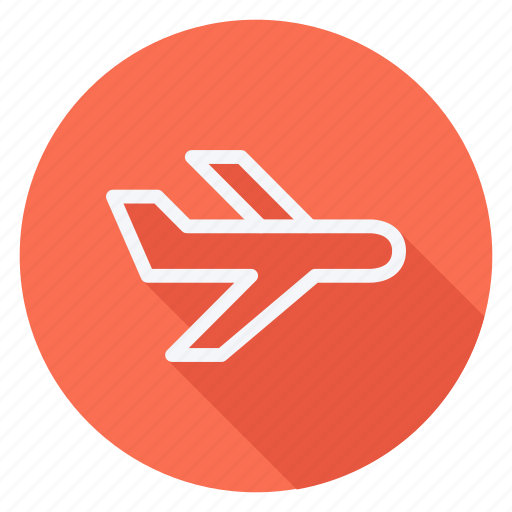airplane, auto, automation, car, transport, transportation, vehicle icon