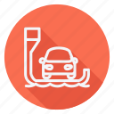 auto, automation, car, changing car oil, transport, transportation, vehicle icon