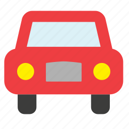 auto, automobile, car, conveyance, transport, travel, vehicle icon