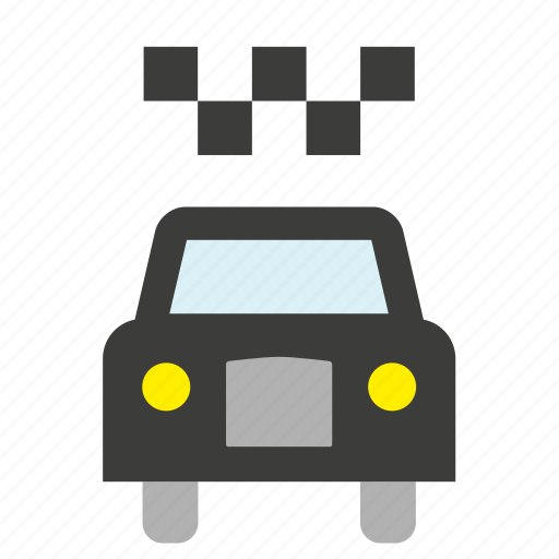 cab, london, taxi, transport, vehicle icon