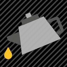 car, change, garage, oil, repair shop, transport, vehicle icon