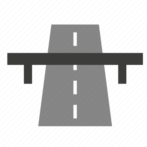barrier, crossing gate, freeway, motorway, street, transport, travel icon