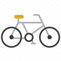 bicycle, bike, conveyance, transport, travel, vehicle icon