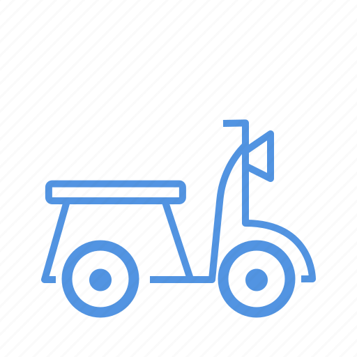active, two, wheels icon