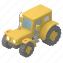 ecology, tractor, farming, agriculture, vehicle, machinery, equipment