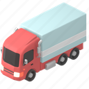 transportation, delivery, logistic, lorry, truck, vehicle, transport