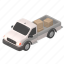 transportation, truck, delivery, vehicle, transport, logistic