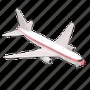 transportaton, plane, airplane, aeroplane, travel, transport