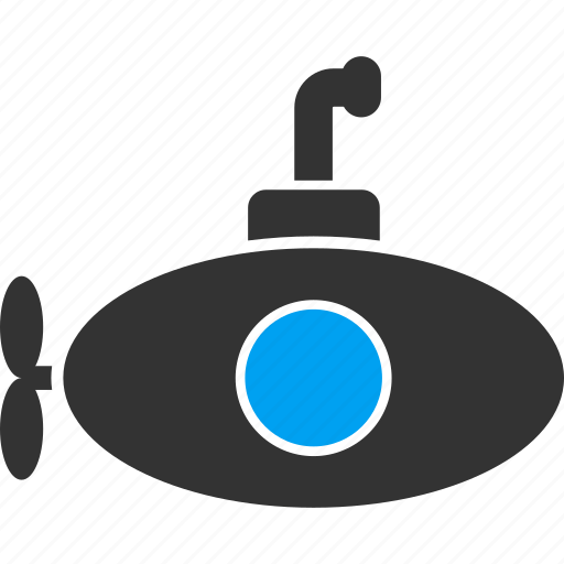 periscope, sea trip, ship, submarine, under water, underwater tour, vessel icon