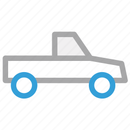 car, convertible, transport, vehicle icon
