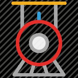 locomotive, train, transport, travel icon