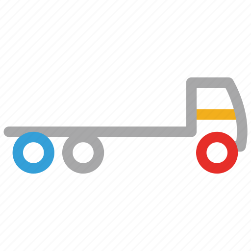 cargo, deliver truck, transport, truck icon