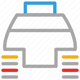 battle tank, military tank, vehicle, war tank icon