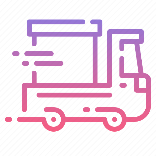 delivery, transfer, transport, transportation icon