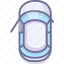 auto, car, car door icon