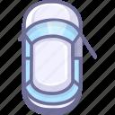 auto, car, door, transport, transportation icon
