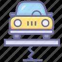 auto, auto repair, car, car repair, repair icon