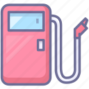 ga station, gas, oil, supply icon