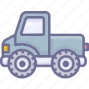 auto, car, transport, truck icon