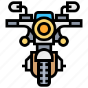 automobile, car, motorcycle, transport, transportation, vehicle icon
