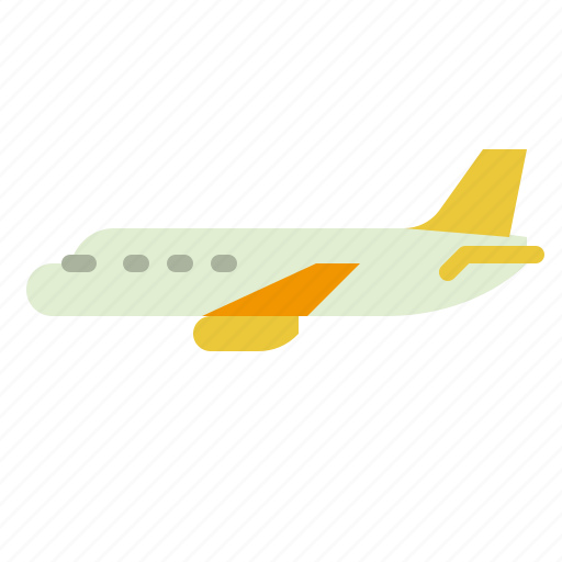 airplanes, flight, plane, transportation icon