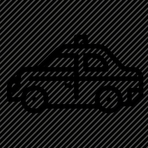 cab, car, taxi, transport, transportation icon
