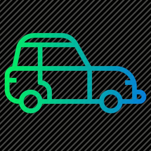 Car, hatchback, transporters, vehicle icon - Download on Iconfinder