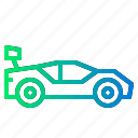 automobile, cars, racing, transport, vehicle icon