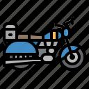 automobile, bicycle, bike, motorbike, transport, vehicle icon