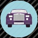 car, expensive, front, transportation, vehicle
