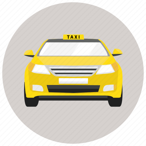 car, expensive, taxi, transportation, vehicle icon