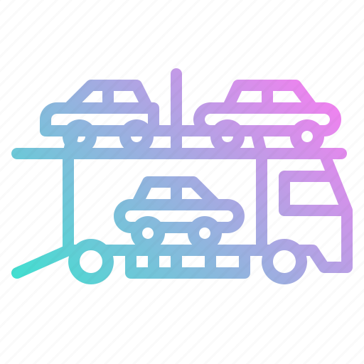Car, transport, truck, vehicle icon - Download on Iconfinder