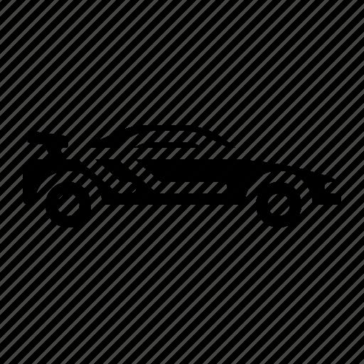 automobile, car, sport, transport, vehicle icon
