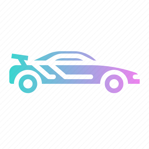 Automobile, car, sport, transport, vehicle icon - Download on Iconfinder